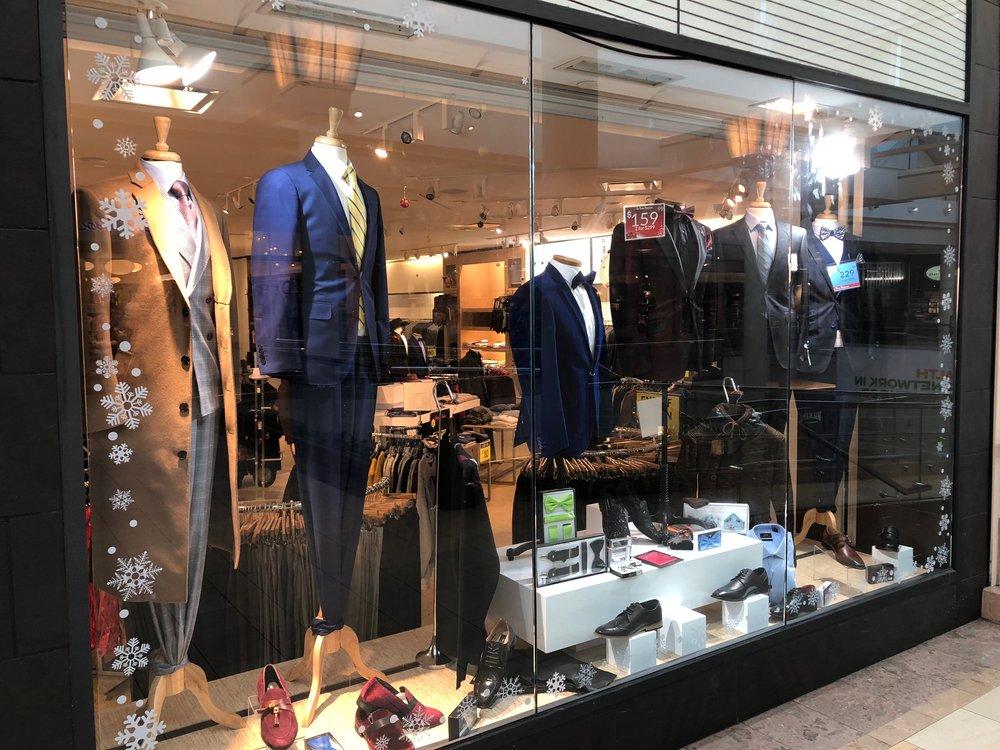 Via Roma Menswear: 75 Middlesex Turnpike, Burlington, MA