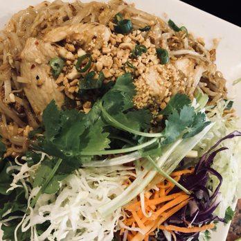 Thai Restaurant In Georgetown Seattle