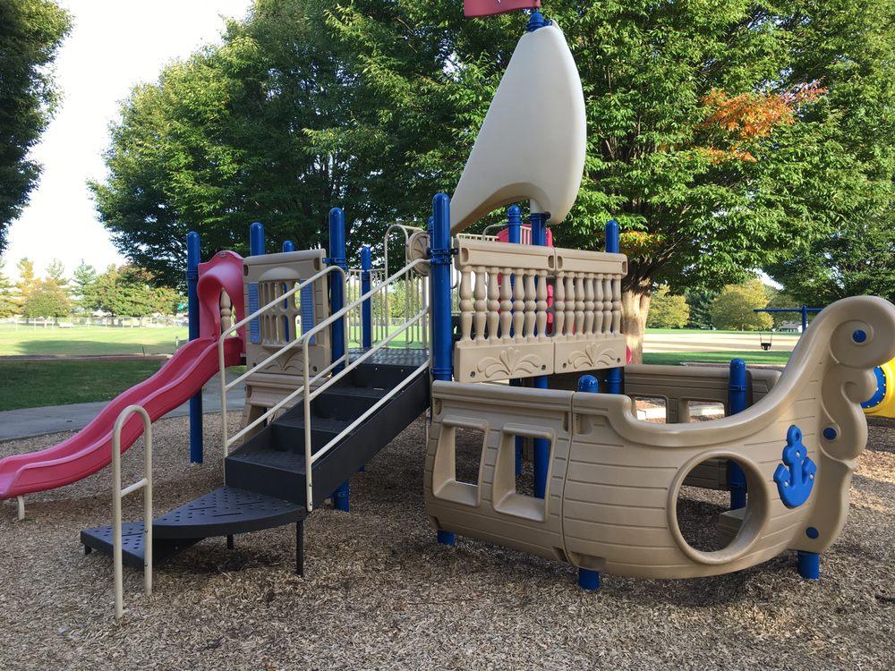 Breinigsville Park: 8935 Breinigsville Rd, Breinigsville, PA