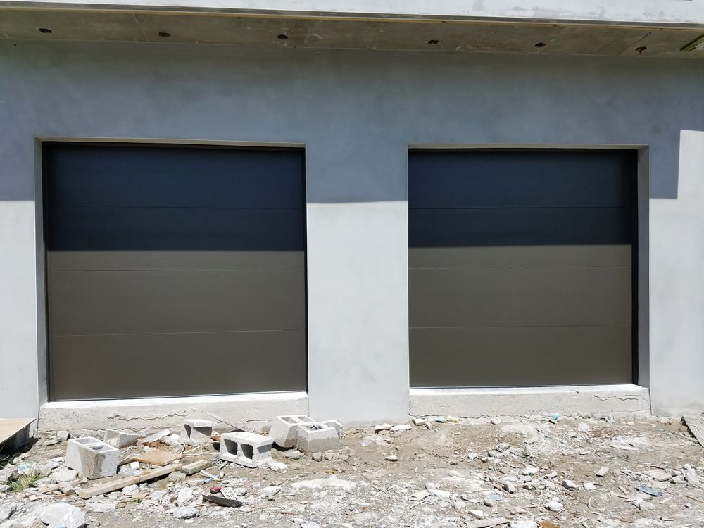 Garage Door Solutions Corp