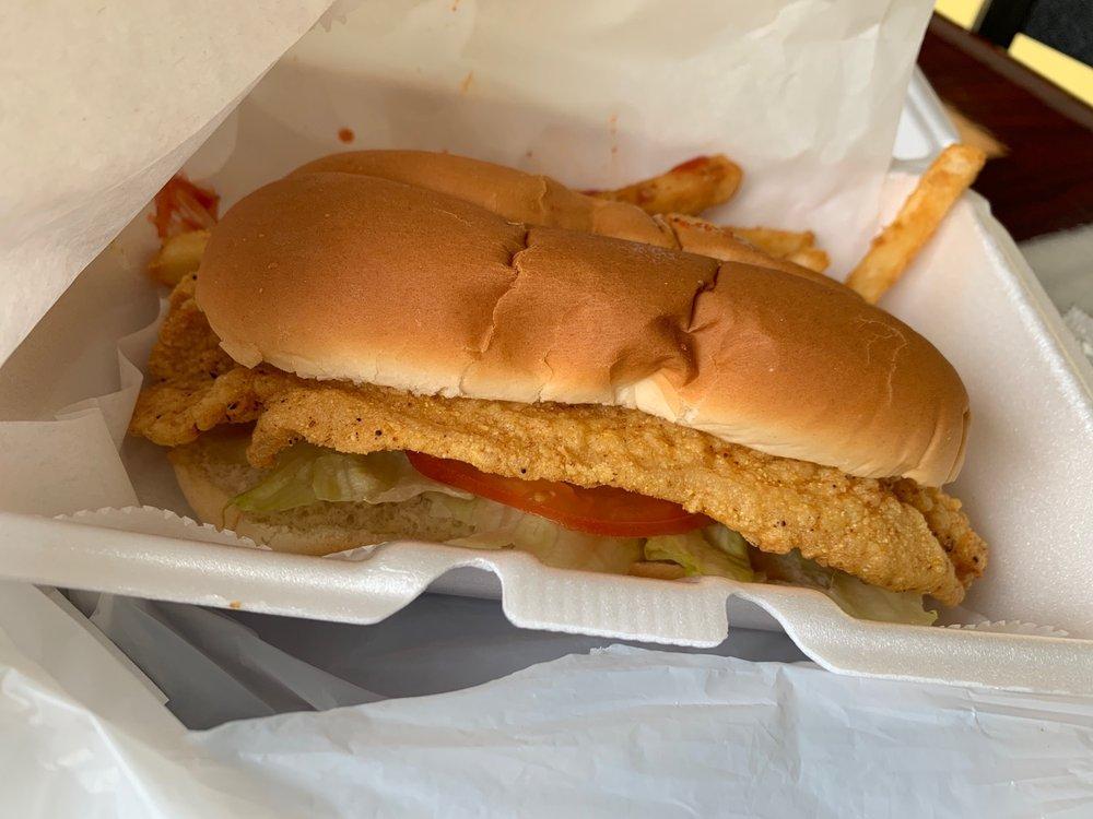 Fish-Chicken-N-More: 2733 Braselton Hwy, Dacula, GA