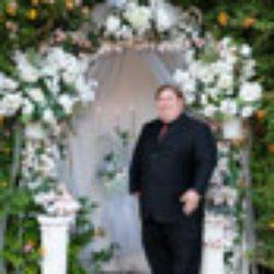 Photo Of Enchanted Garden Wedding Chapel Receptions
