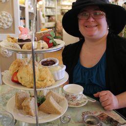 Photos For English Rose Tea Room Yelp