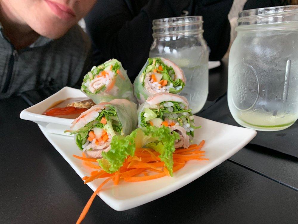 Eatz Vietnamese Restaurant