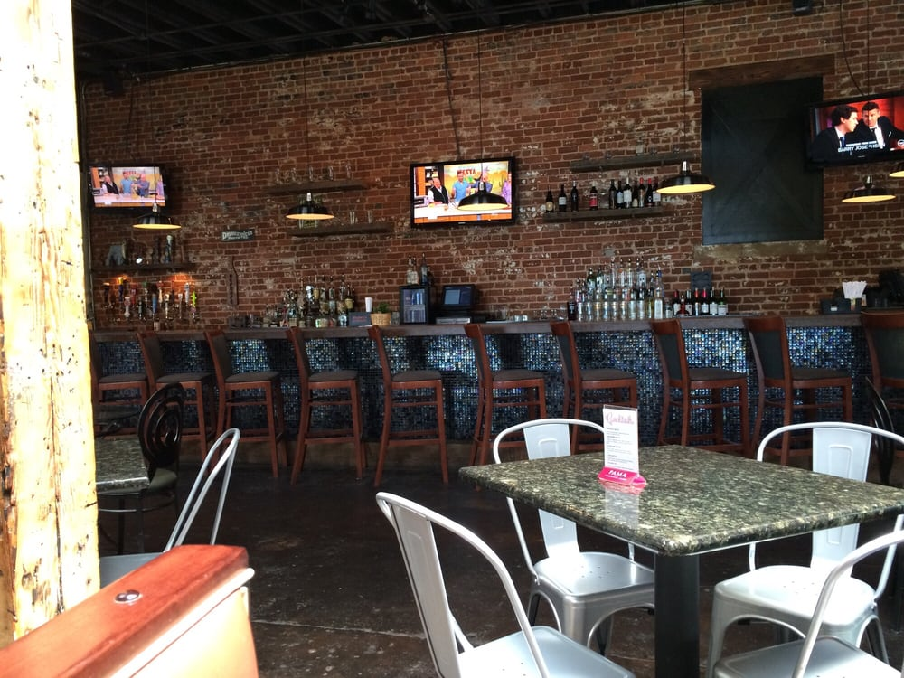Earle Street Kitchen And Bar Anderson Sc