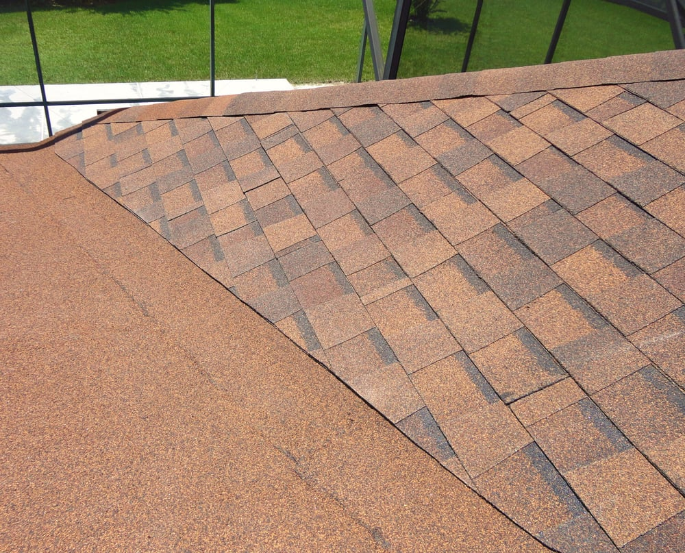 Modified Roofing Materials : Modified bitumen color blends to match shingles yelp