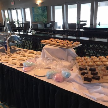 Photo Of Chart House Fort Lauderdale Fl United States Buffet Dessert Spread