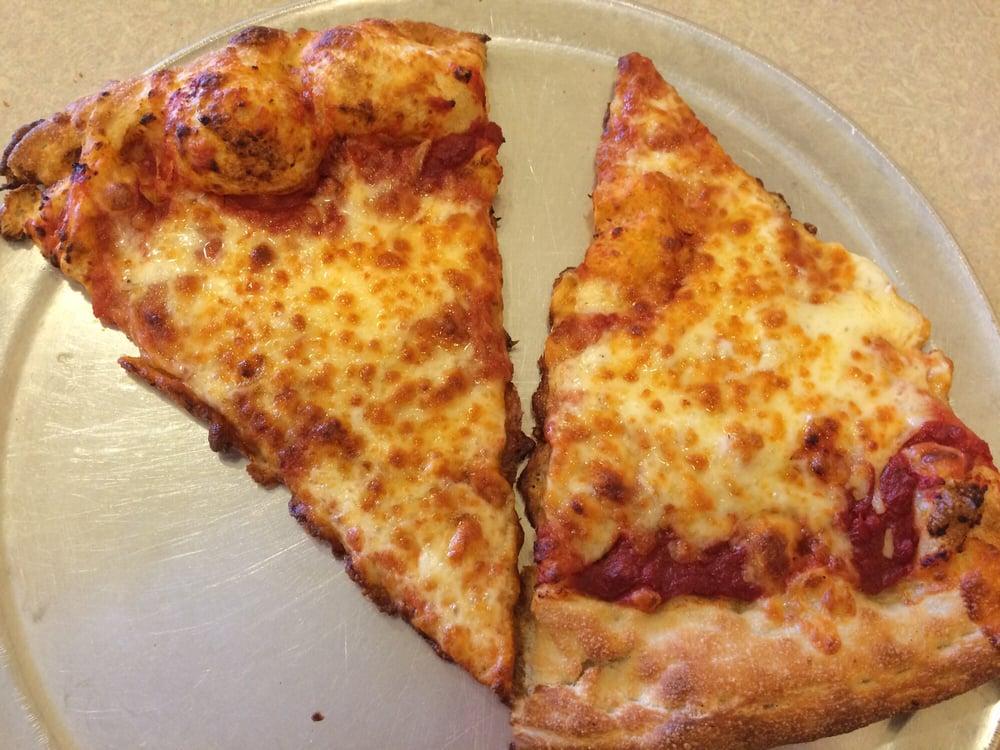 Photo Of Mama Leahs Pizza