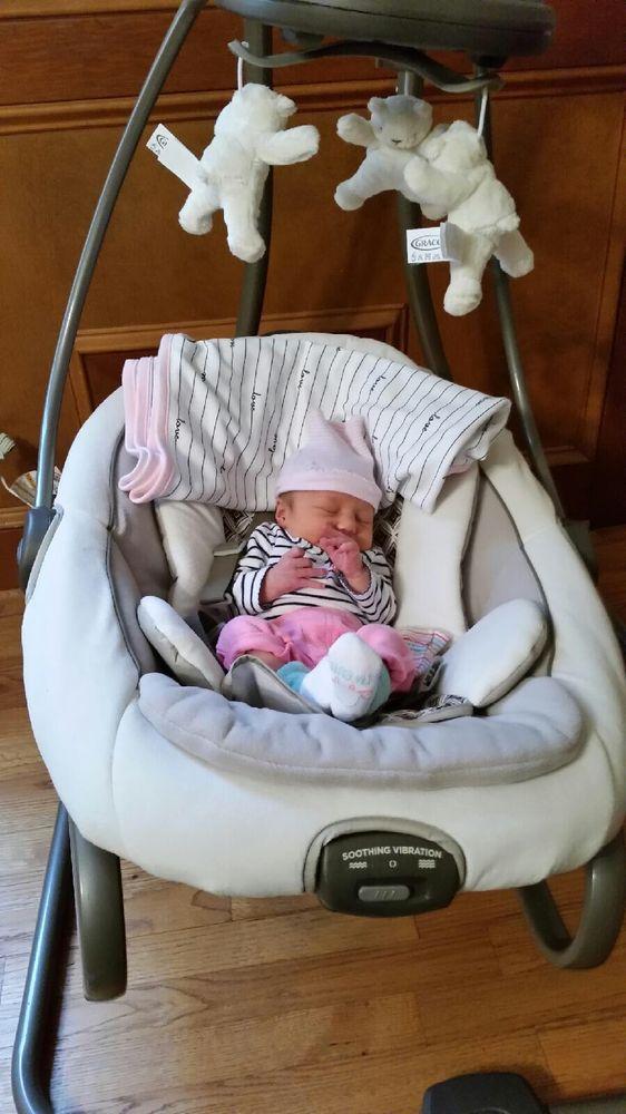Georgia Baby Rentals