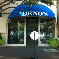 Deno's Of Highland Park - Shoe Repair - Dallas, TX - Yelp