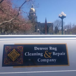 Photo Of Denver Rug Cleaning U0026 Repair   Englewood, CO, United States