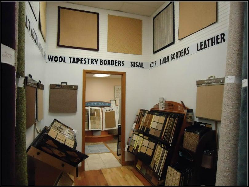 Rawlings Floor Covering: 204 Main St, Wakefield, RI