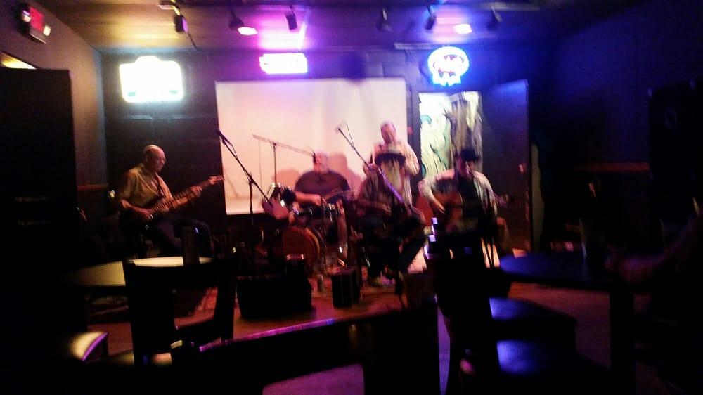 The Down Under: 3530 Leavenworth St, Omaha, NE