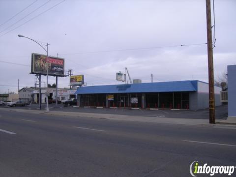 Ron's Machine Shop: 4244 E Belmont Ave, Fresno, CA