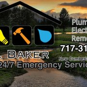D Baker Plumbing Electric Remodeling