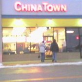 China town mchenry il