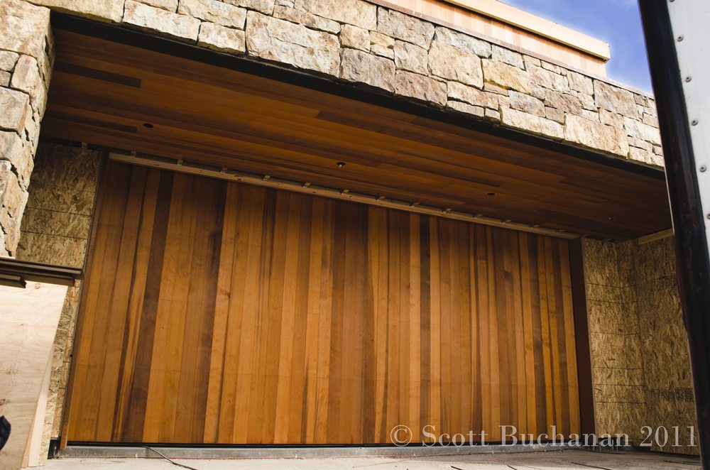 Buchanan Doors: Draper, UT