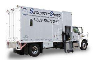 All Security Shred: 15959 E 14th St, San Leandro, CA