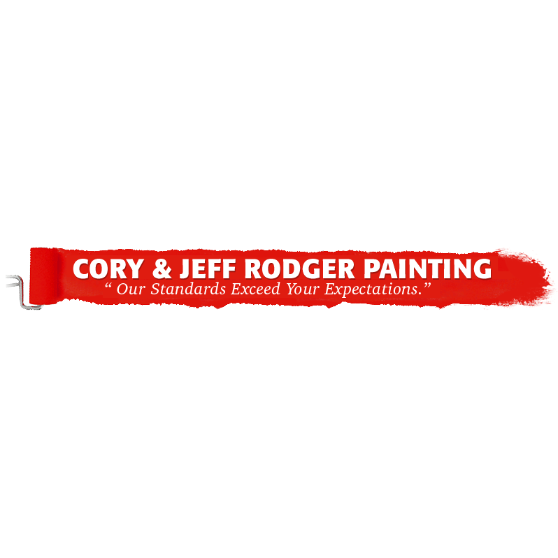Cory & Jeff Rodger Painting: Acton, CA