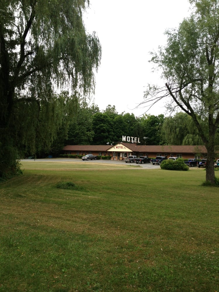 Taghkanic Motel
