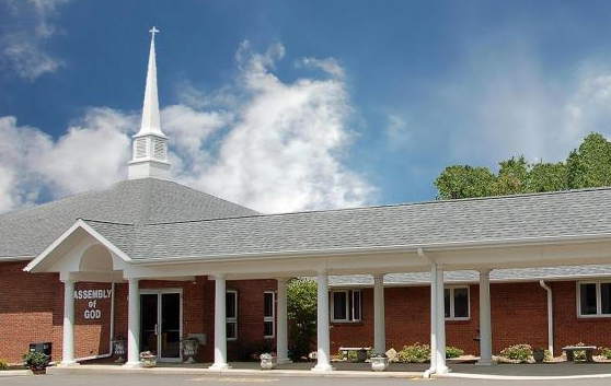 New Stanton Assembly of God: 600 Thermo Village Rd, New Stanton, PA