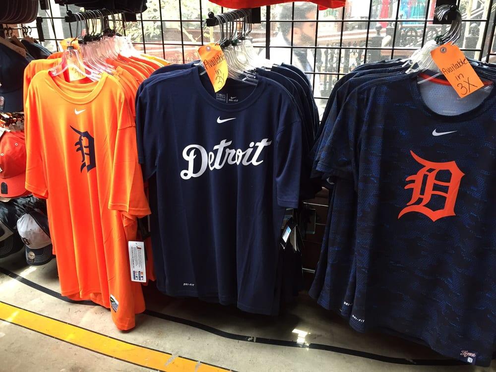 Sports Mania Detroit