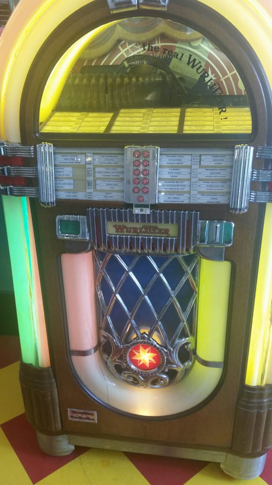 Old School Jukebox Yelp