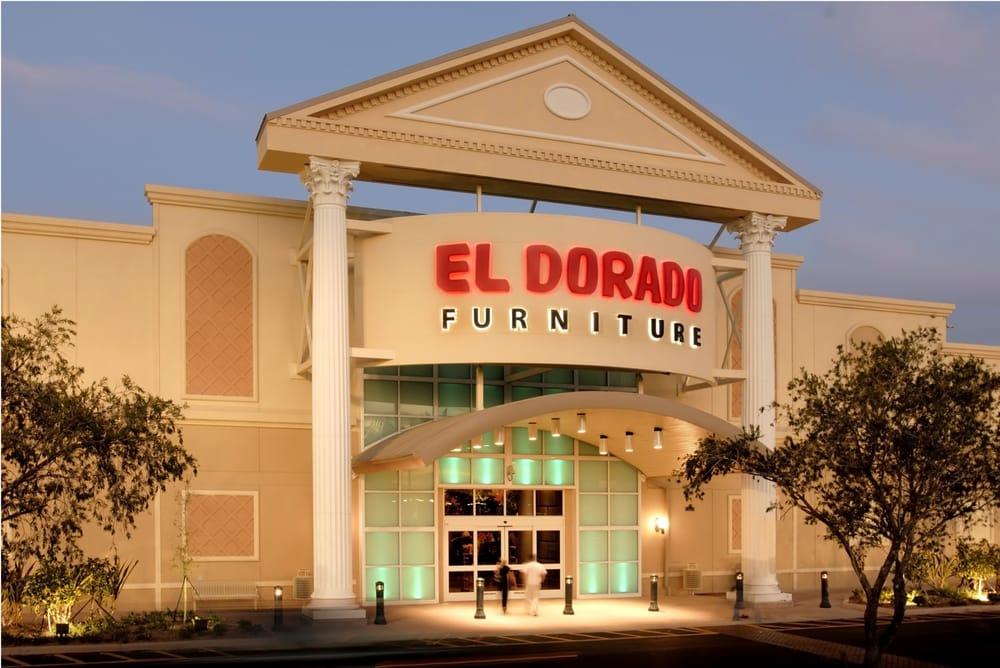 Photos For El Dorado Furniture Wellington Yelp