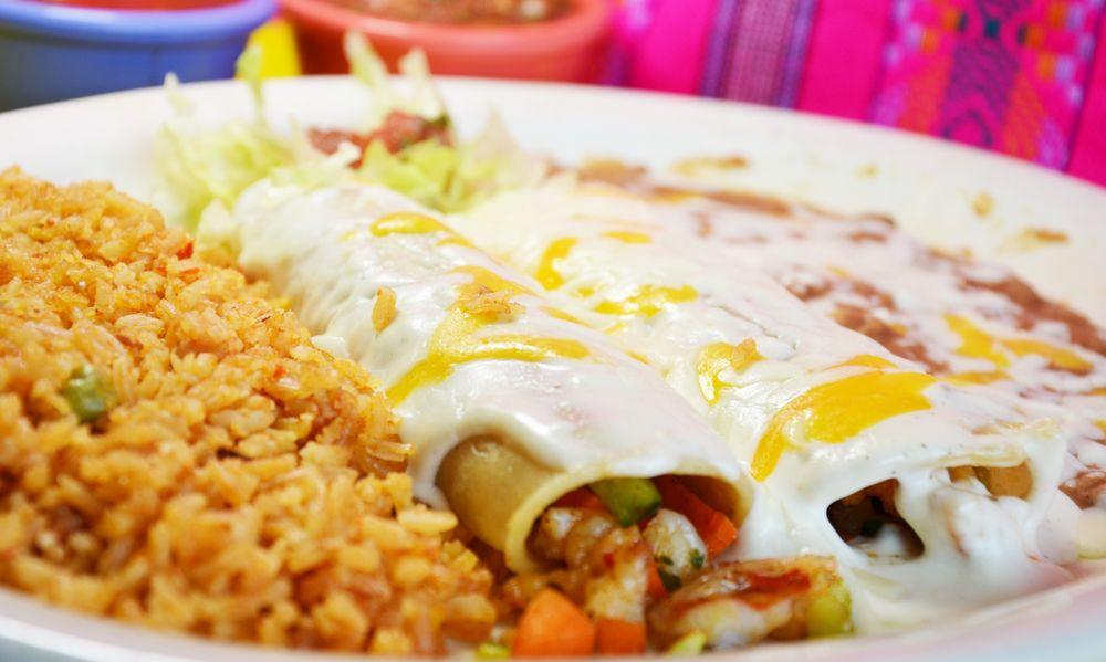 Food from El Dorado