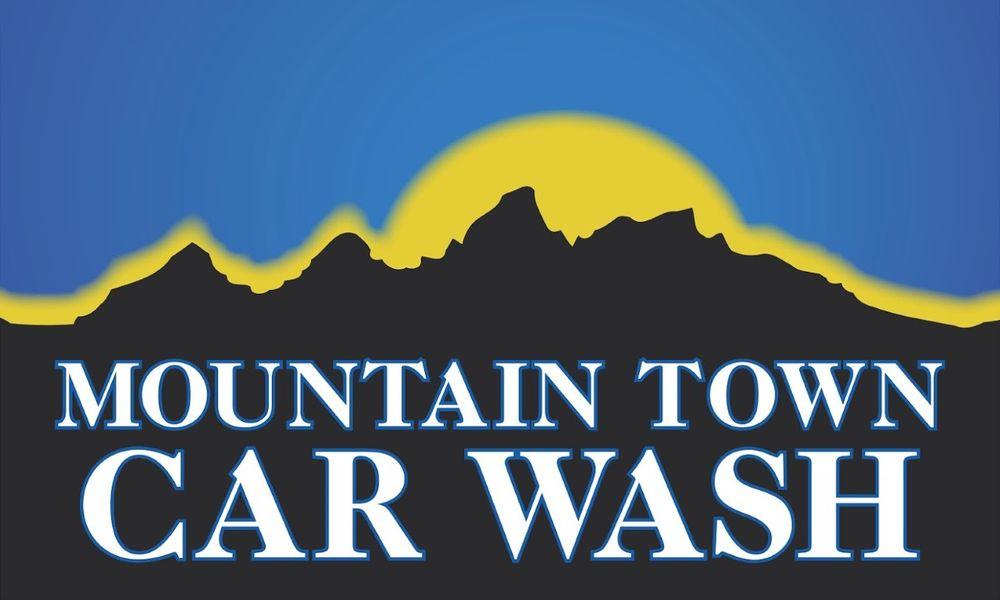 Mountain Town Car Wash: 7714 Lupine Ln, Victor, ID