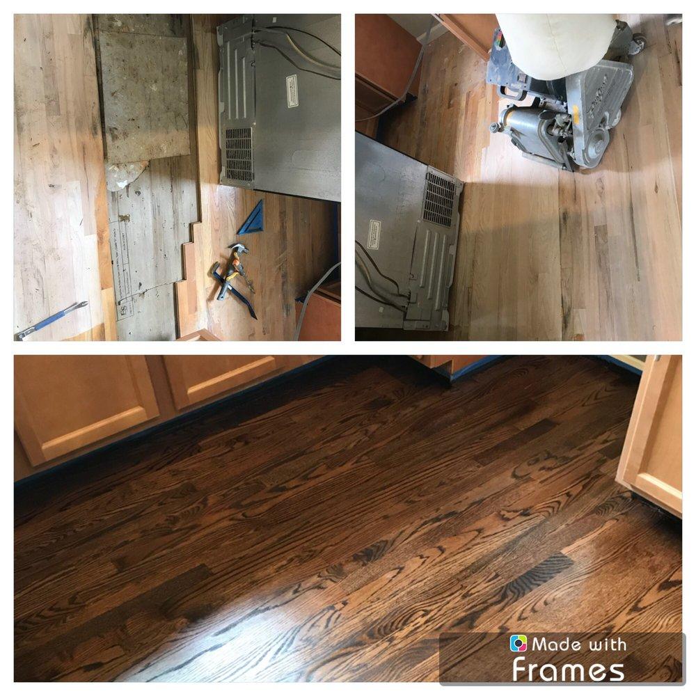 Chamber's Hardwood Floors