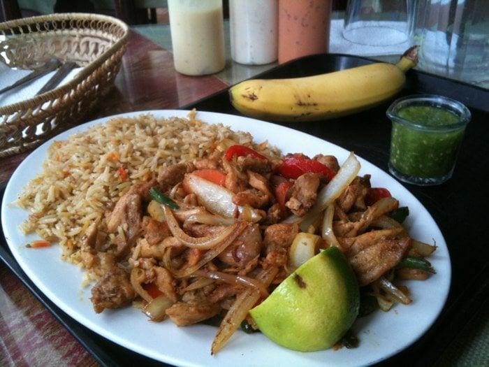 Karama Restaurant Cuisine Africaine 6727 Martin Luther