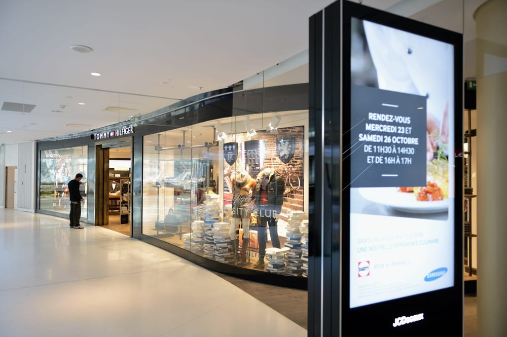 Beaugrenelle 112 fotos e 52 avalia es shopping centers 12 rue linois - Rue linois 75015 paris ...