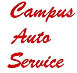 Campus Auto Service