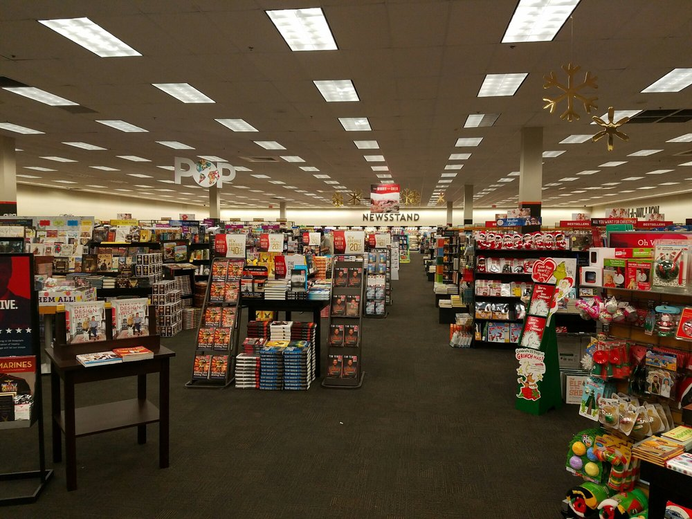 Books A Million: 9570 US Hwy 19, Port Richey, FL