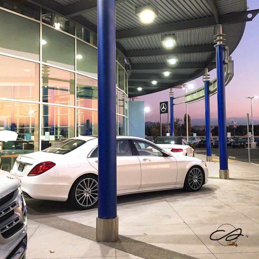 Mercedes Benz Of Fairfield 91 Fotos 216 Beitr Ge