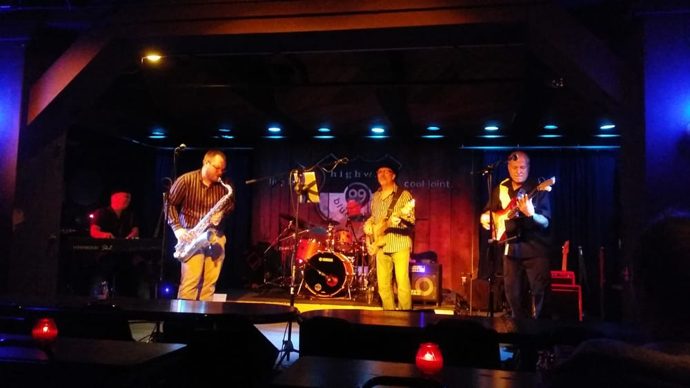 94 Photos For Highway 99 Blues Club