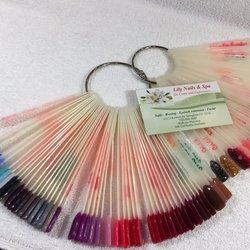 LiLy Nails & Spa - 102 Photos & 90 Reviews - Nail Salons - 6127 ...