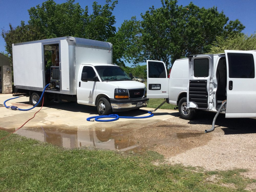 All Action Water Extraction and Carpet Cleaning: 533 Hondo Trl, Burleson, TX