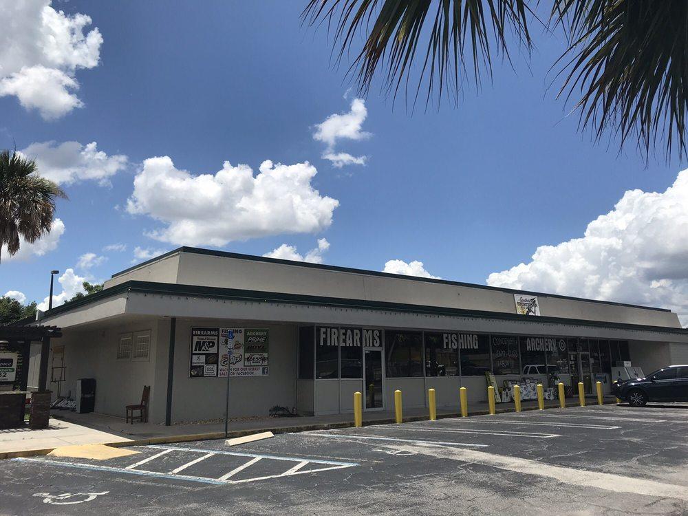 The Southern Sportsman Outlet: 8324 Arlington Expy, Jacksonville, FL
