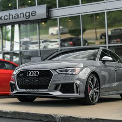 Audi Exchange Photos Reviews Car Dealers Skokie - Mcgrath audi