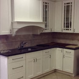 Kitchen Cabinets Yonkers fine wood kitchen cabinets - contractors - 1022 yonkers ave