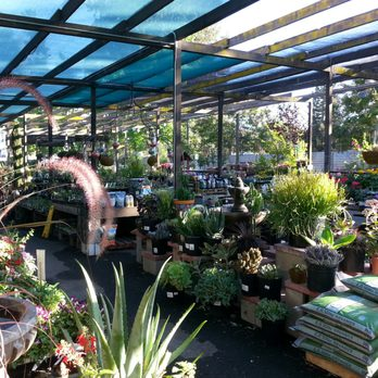 Photo Of Sloat Garden Center Martinez Ca United States