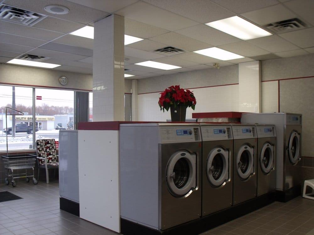 Jj S Laundry Depot W Scherei 1633 Cranbrook Street N