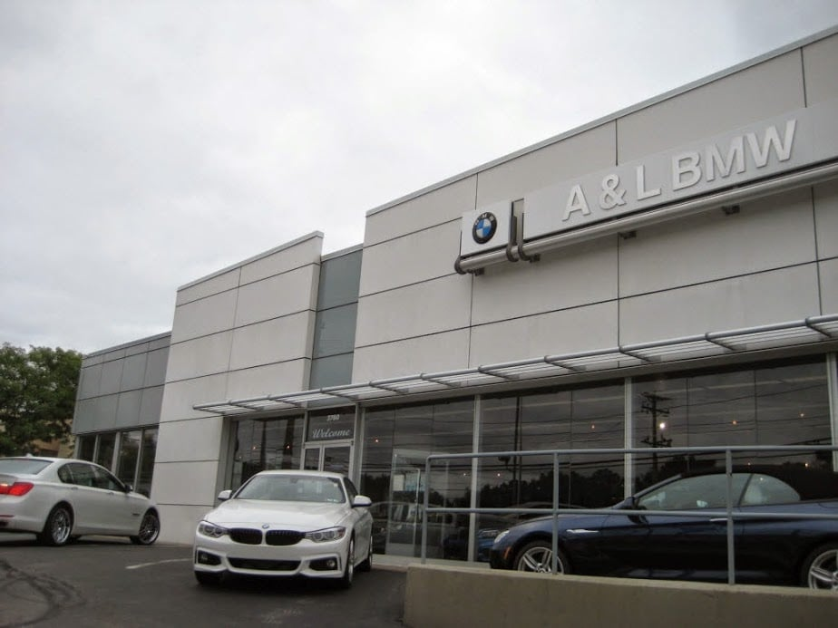A&L BMW - 17 Photos & 27 Reviews - Car Dealers - 3780 William Penn Hwy, Monroeville, PA - Phone Number - Yelp