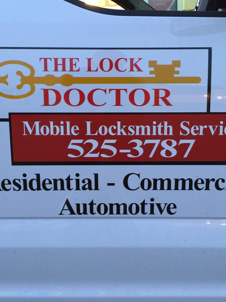 The Lock Doctor: 441 Armor Rd, Springfield, IL