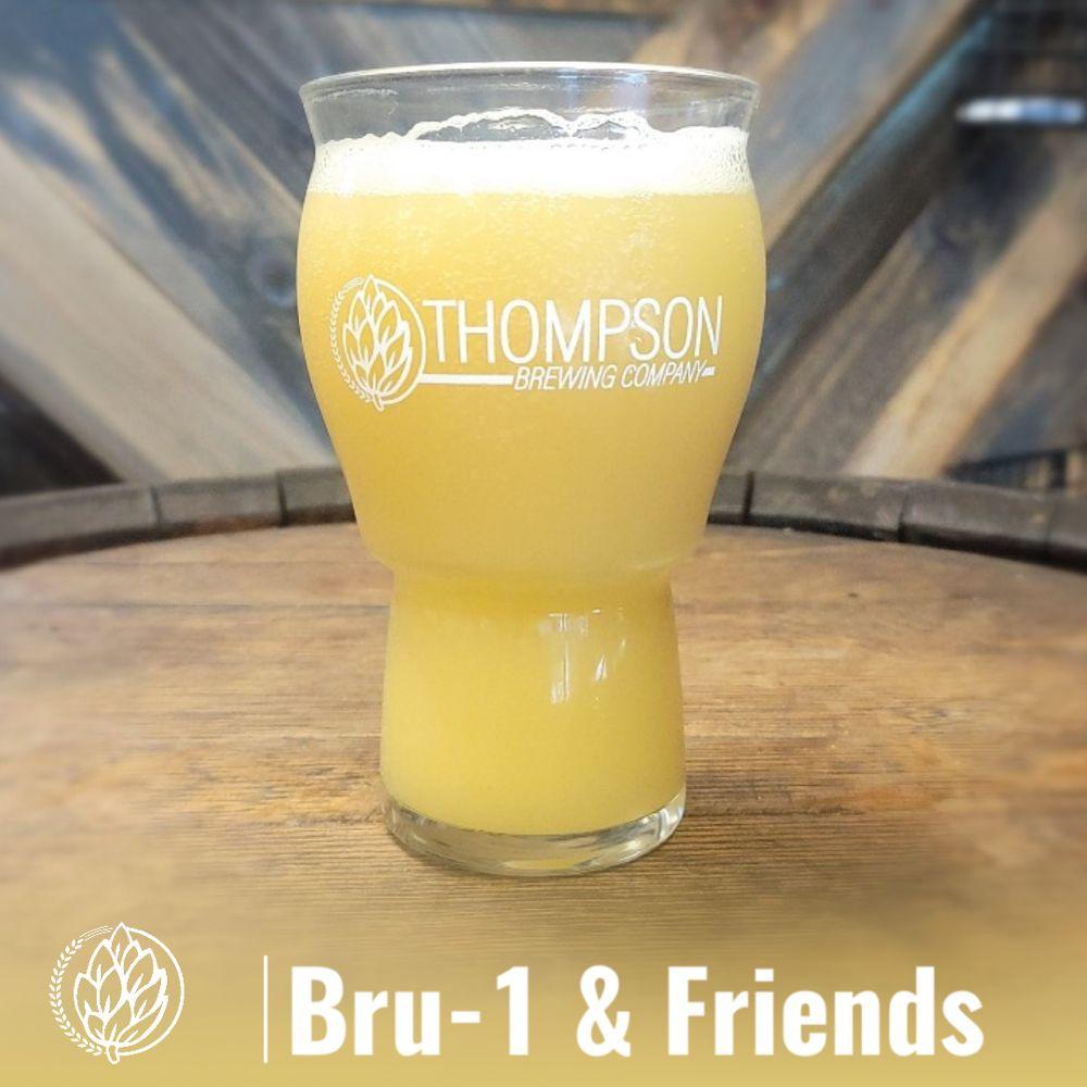 Thompson Brewing