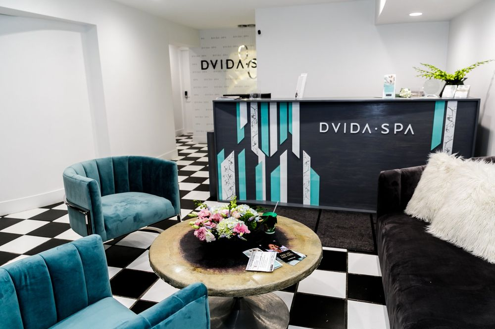 DVida Spa