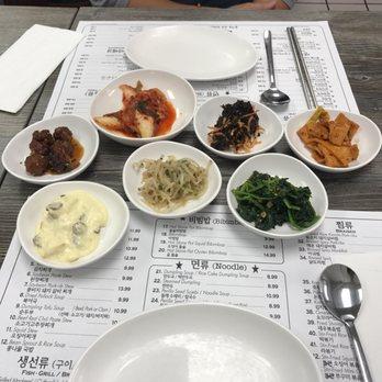 Kang A Jumma Ne Restaurant 156 Photos 51 Reviews Korean 9711 Garden Grove Blvd Garden