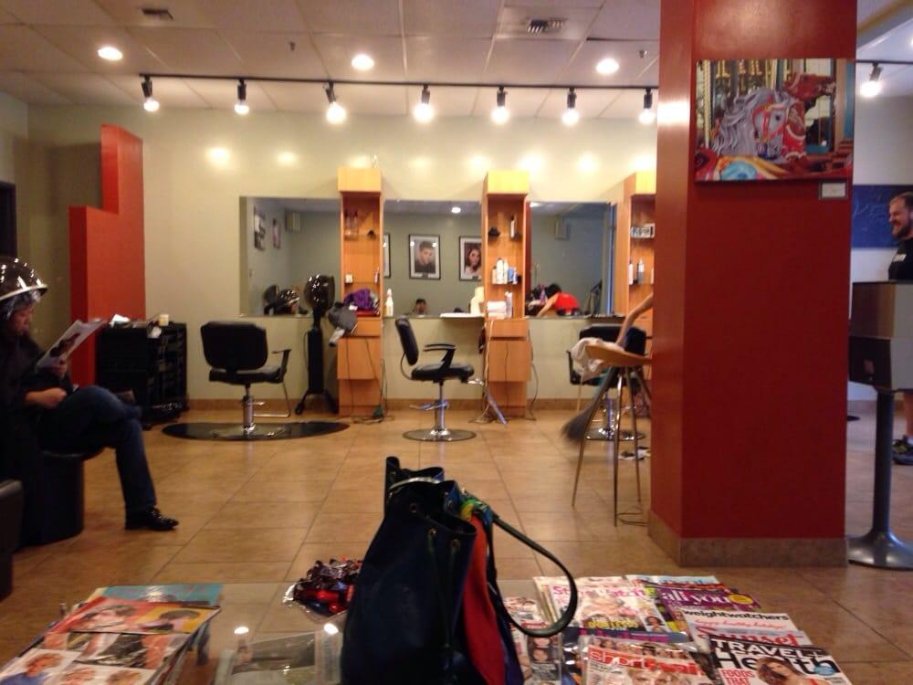Liana hair salon 23 kuvaa 126 arvostelua parturi for Salon seattle